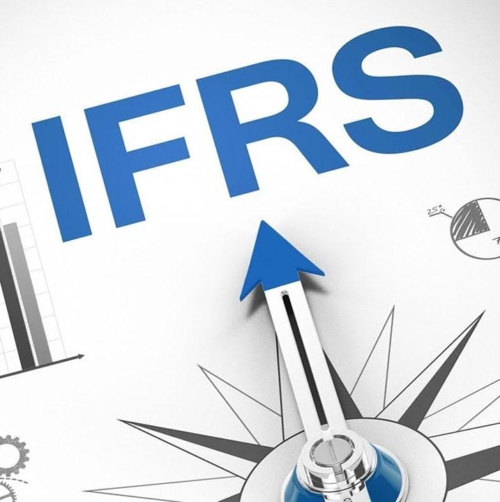 оценка для мсфо IFRS