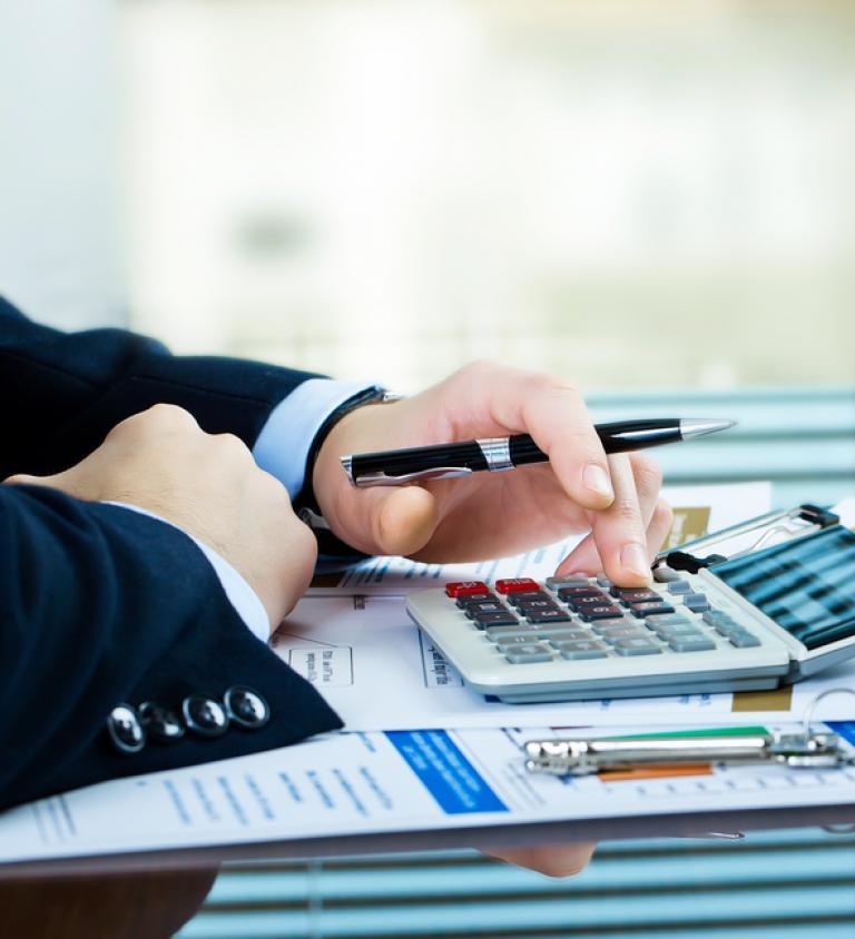 консалтинг бухгалтерский учет